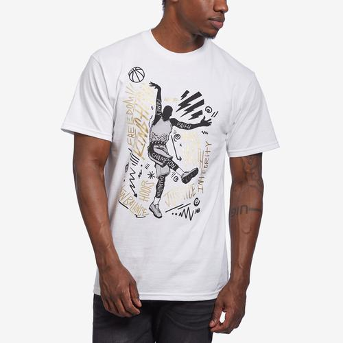 New Balance Men's Inspire the Dream Graphic Tee