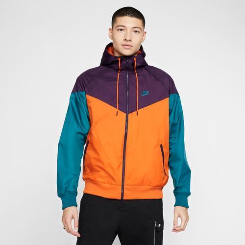 Nike Men's Sportswear Windrunner Windbreaker