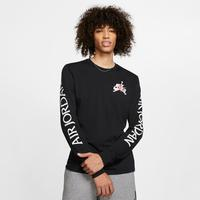 Jordan Men's Classics Long-Sleeve Crew