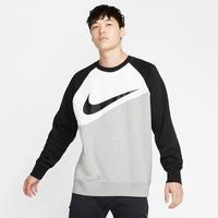Nike Men's Sportswear Swoosh Crew