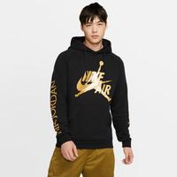Jordan Men's Jumpman Classics Fleece Pullover Hoodie