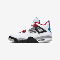 Jordan Boy's Grade School Air Jordan IV Retro