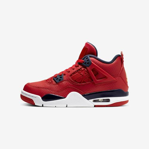 Jordan Boy's Grade School Air Jordan 4 Retro