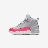 Jordan Girl's Preschool 12 Retro