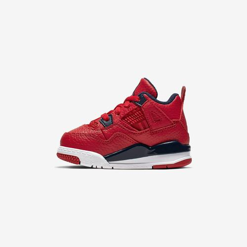 Jordan Boy's Toddler Air Jordan 4 Retro