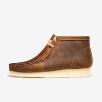 Clarks Men's Wallabee Boot