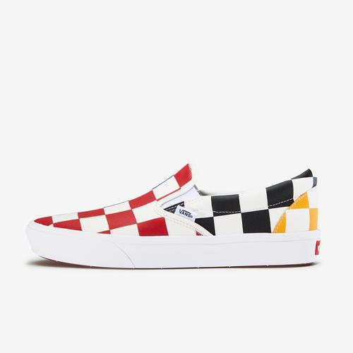 Vans Men's Half Big Checker ComfyCush Slip-On