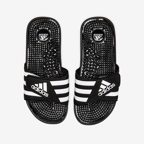 adidas Boy's Grade School Adissage Slides