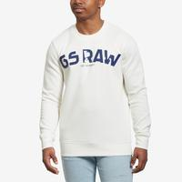 G STAR RAW Men's Gsraw GS Sweater