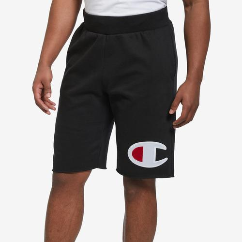 Champion Men's Reverse Weave Cut-Off Shorts