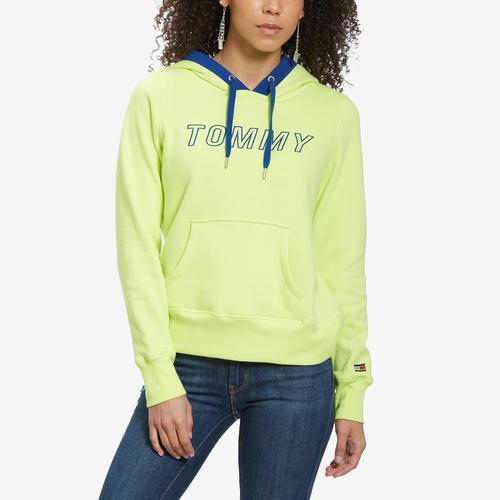 Tommy Hilfiger Women's Sport Tommy Logo Hoodie
