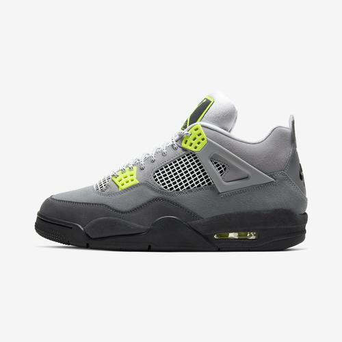 Jordan Men's Air Jordan 4 Retro