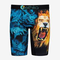 ETHIKA Men's Scar Boxer Brief