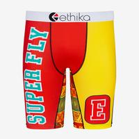 ETHIKA Men's Salted Boxer Brief