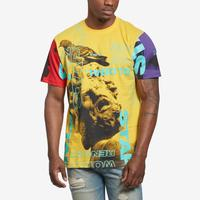 Staple Men's World Collage Photo Tee