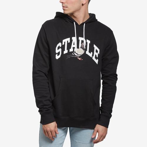Staple Men's Collegiate Pigeon Hoodie