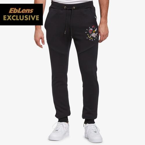 BKYS Men's Steal Heart Jogger