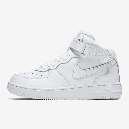 Nike Boy's Preschool Force 1 Mid