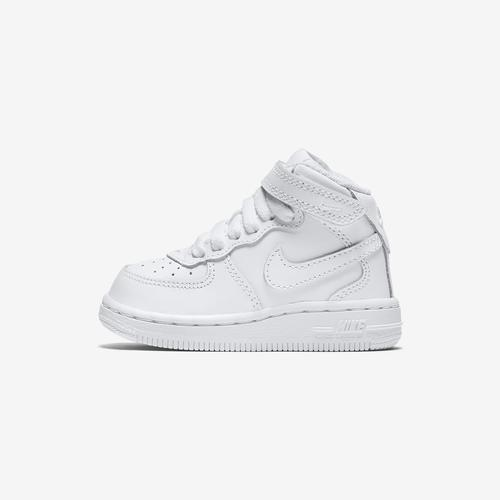 Nike Boy's Toddler Air Force 1 Mid