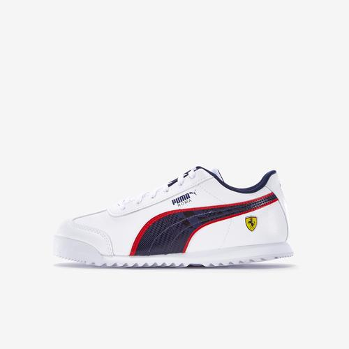 Puma Kids' Scuderia Ferrari Roma Little Kids' Shoe