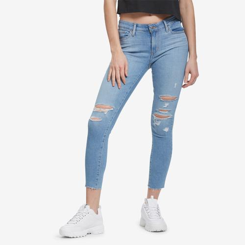Levis Women's 711 Skinny Ankle Jeans