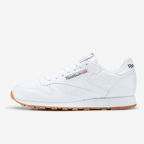 Reebok Men's Classic Leather