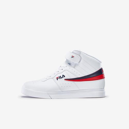 FILA Boy's Preschool Vulc 13