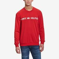 Tommy Hilfiger Men's Modern Essentials Long-Sleeve T-Shirt