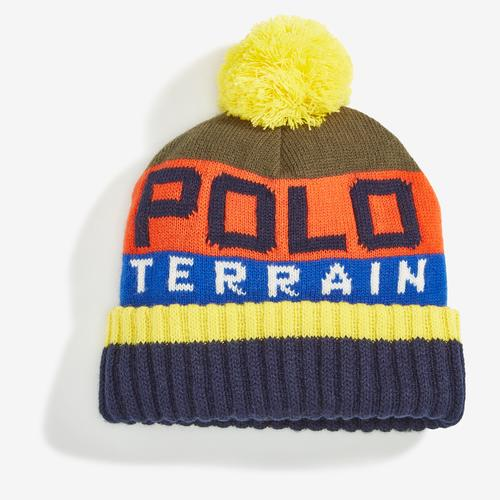 Polo Ralph Lauren Men's Terrain Pom-Pom Hat