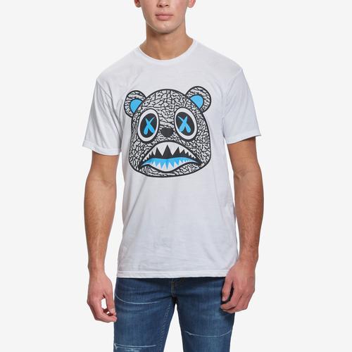 Baws Men's UNC Elephant Baws T-Shirt