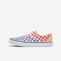 Vans Girl's Preschool Tri Checkerboard Era