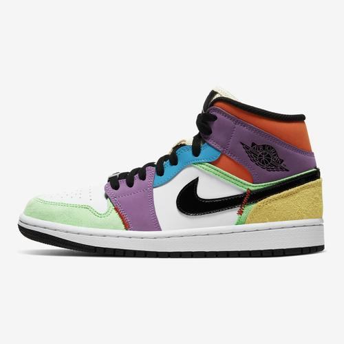 Jordan Women's Air Jordan 1 Mid SE