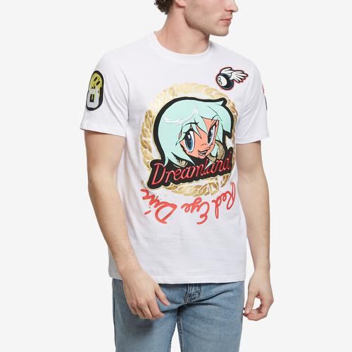 DREAMLAND Men's Dream Big Tee