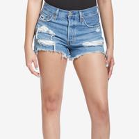 Levis Women's 501® Original Shorts