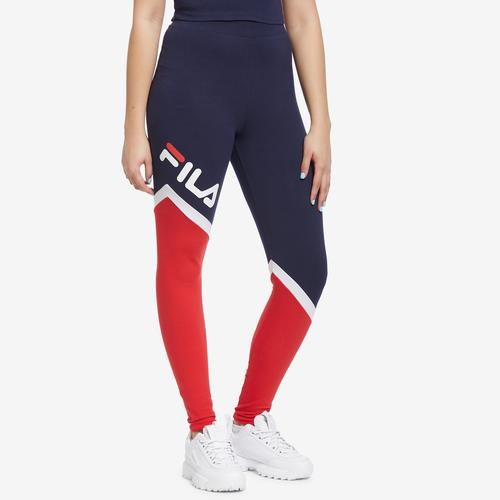 FILA Women's Roxy High Waisted Legging