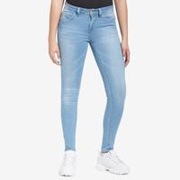 YMI Women's WannaBettaButt High-Rise Jeans