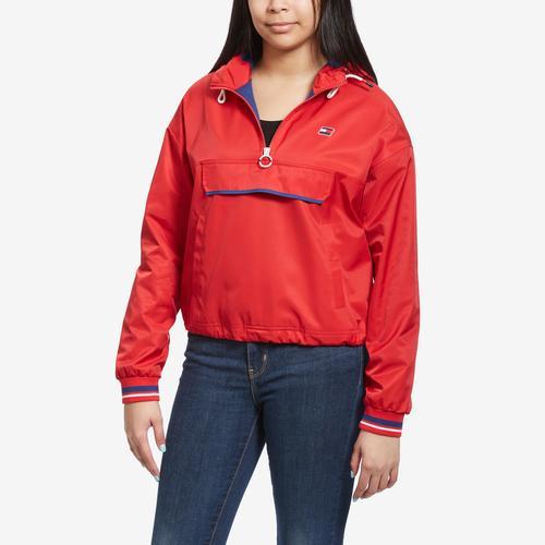 Tommy Hilfiger Women's 1/2 Zip Jacket