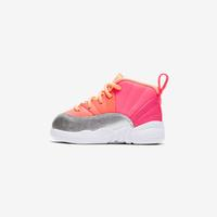 Jordan Girl's Toddler 12 Retro