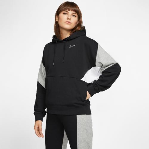 Nike Women's Sportswear French Terry Pullover
