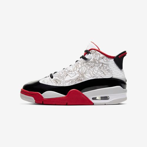Jordan Boys' Grade School Air Jordan Dub Zero Shoe