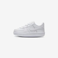 Nike Boy's Infant Force 1 Crib Baby Bootie