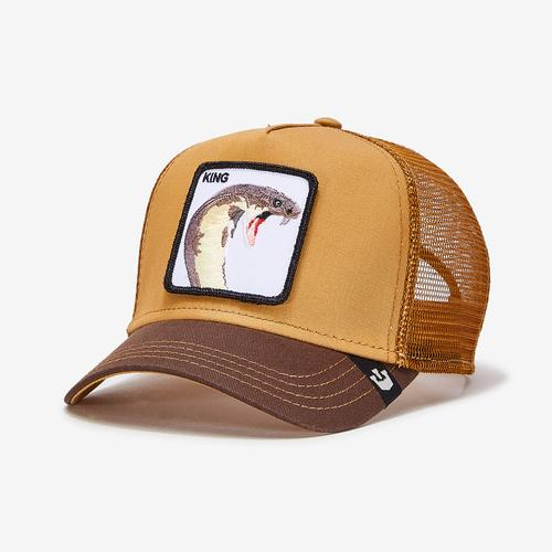 Goorin Bros Men's Biter Animal Farm Trucker Cap