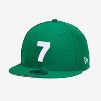 New Era Compound x Boston Celtics 9fifty Snapback
