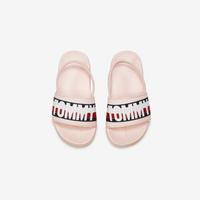 Tommy Hilfiger Girl's Toddler Baby Tommy Slide