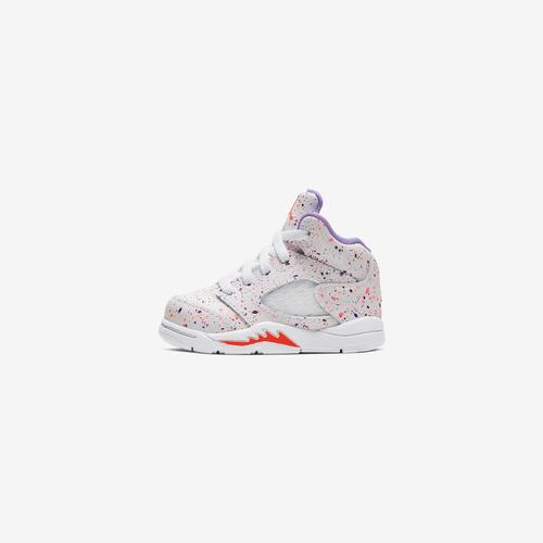Jordan Girl's Toddler Air Jordan 5 Retro