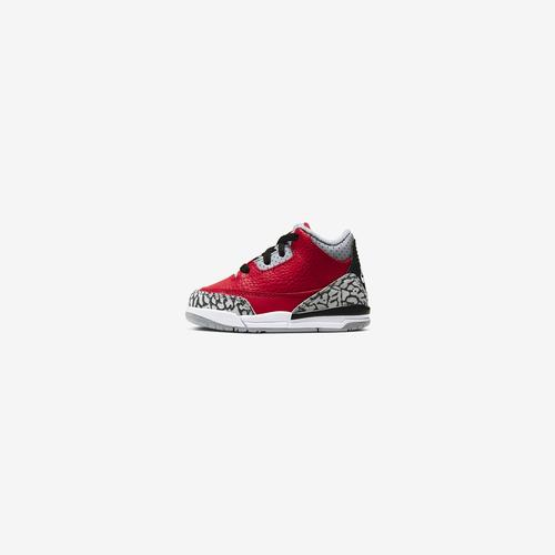 Jordan Boy's Toddler Jordan 3 Retro SE