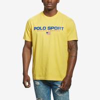 Polo Ralph Lauren Men's Classic Fit Polo Sport T-Shirt