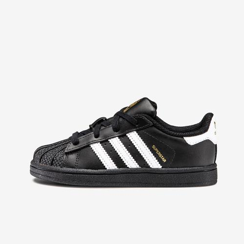 adidas Boy's Toddler Superstar