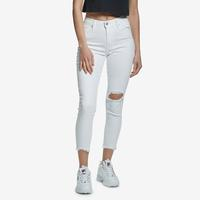 Levis Women's 721 High Rise Skinny Ankle Jeans