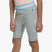 Champion Girl's Banded Bike Shorts